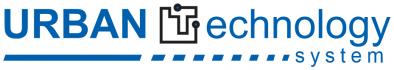 Urban technology system logo